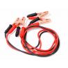 Kabely startovací 200 A 2,5m 100% měď ZIPPER BAG COMPASS