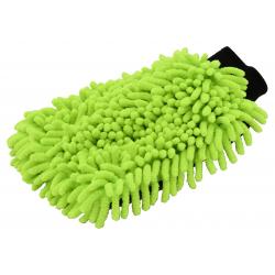 Mycí rukavice GREEN 24x16cm