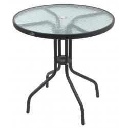 Stůl zahradní kulatý TERST 70cm