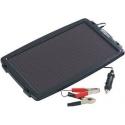 Solární dobíječky aukumulátoru