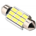 Autožárovky LED sufit a ostatní