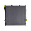 Chlazení - topení - klimatizace BMW X5 E53